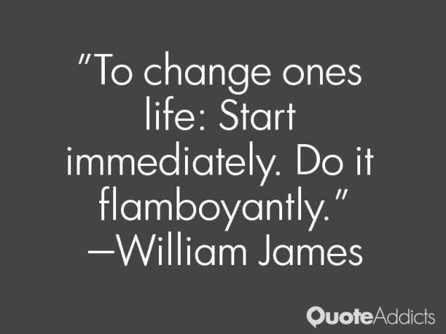 William James 2