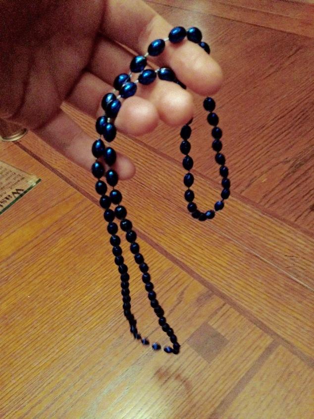 Blue Beads Edited